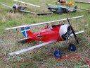 Puchar Polski Bełchatów Aircombat WW1 - 02