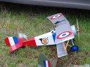 Puchar Polski Bełchatów Aircombat WW1 - 04