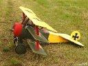 Puchar Polski Bełchatów Aircombat WW1 - 08