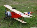 Puchar Polski Bełchatów Aircombat WW1 - 12