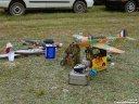 Puchar Polski Bełchatów Aircombat WW2 - 05