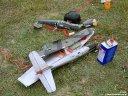 Puchar Polski Bełchatów Aircombat WW2 - 06