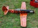 Puchar Polski Bełchatów Aircombat WW2 - 08