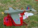 Puchar Polski Bełchatów Aircombat WW2 - 09