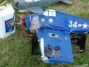 Puchar Polski Bełchatów Aircombat WW2 - 10