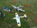 Puchar Polski Bełchatów Aircombat WW2 - 11