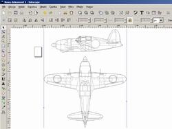 Mitsubishi J2M3 RAIDEN (Jack) Aircombat cz. 1