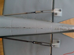 Spitfire Mk IX-VIII Aircombat cz. 2