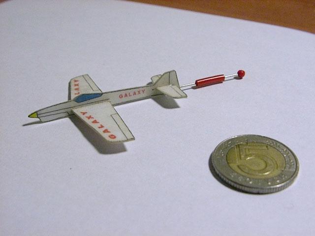 Modelik 2